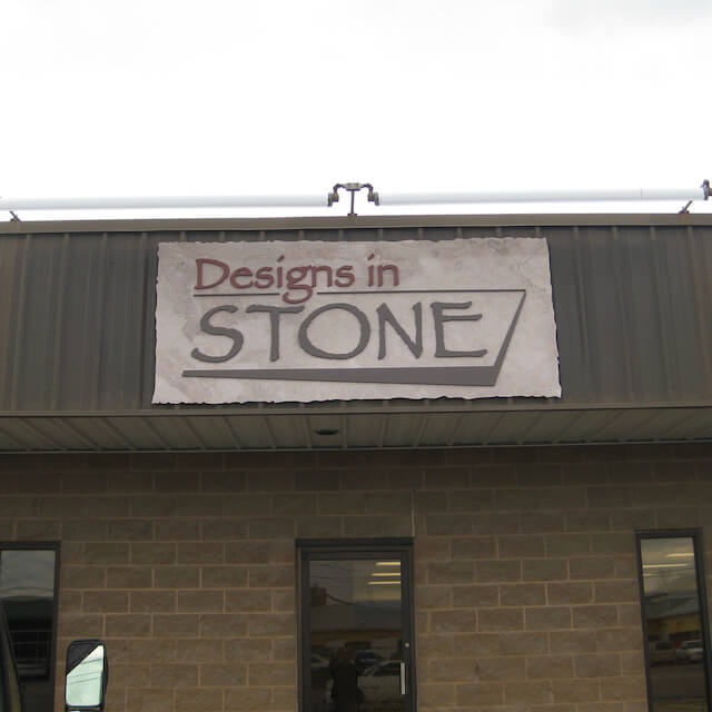 3-Dimensional Sign & Lettering