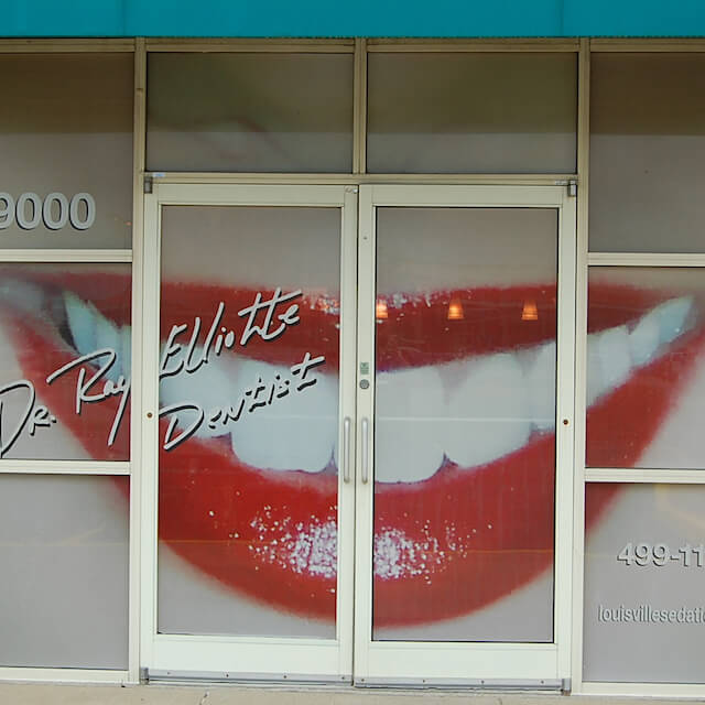 Window Graphic